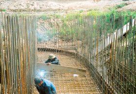 Thi công tuyến cống hộp khu đô thị mới Thị xã Hưng Yên