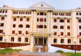 Thi công trụ sở BHXH tỉnh Thái Nguyên